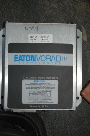 Eaton Vorad module